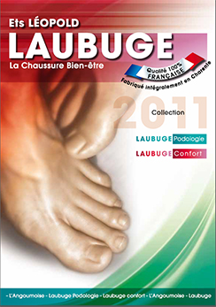 Catalogue Laubuge
